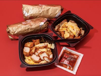 We tried Chick-fil-A's new breakfast burrito and bowl -here's what you should order
