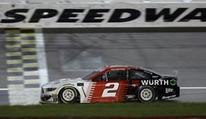 The Latest: NASCAR 'pleased' with $2B deal with ISC