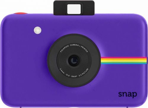 Which one should you buy, the Polaroid Snap or Kodak Printomatic?