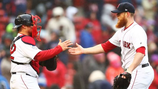 MLB hot stove: Red Sox confident they don't need to spend big on closer