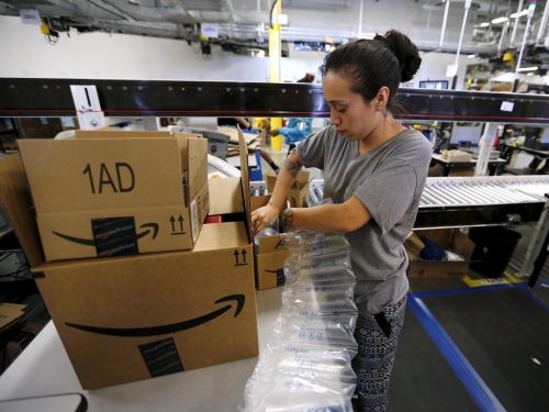 Amazon told customers their personal info had been exposed - but won't say how many customers were affected