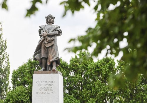 Pittsburgh's five-member Art Commission recommends removing Christopher Columbus statue