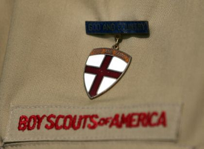 Minnesota Lawyer Jeff Anderson Leading Boy Scout Sex Abuse Lawsuits