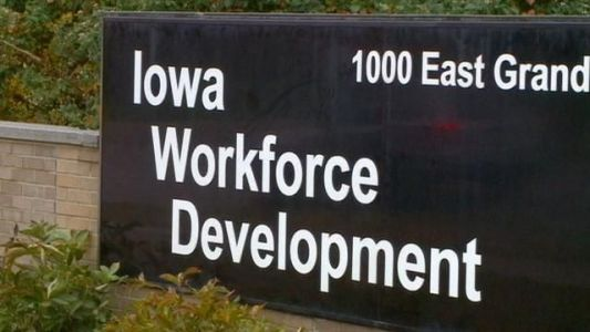 Iowa's September unemployment rate remains at 2.5 percent