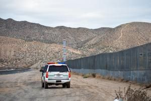 7-year-old girl dies in Border Patrol custody