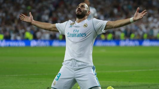Benzema wants to retire at Real Madrid