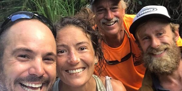 A yoga instructor who went missing while hiking in Hawaii has been found in 'surprisingly good shape' 2 weeks later