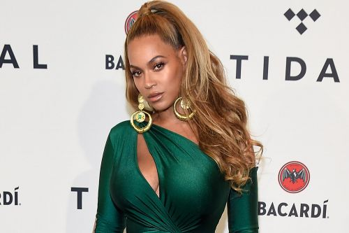 Beyoncé's new holiday gift shop is serving unisex 'Power'