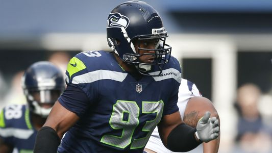 Dwight Freeney snapped up by Lions day after being cut by Seahawks