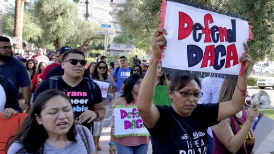 Second Federal Court Blocks Trump From Rescinding DACA