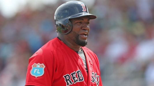 David Ortiz was not intended target in shooting, prosecutor says