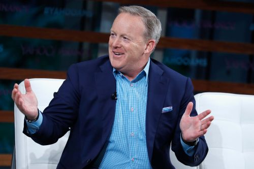 Sean Spicer to compete on 'Dancing With the Stars'