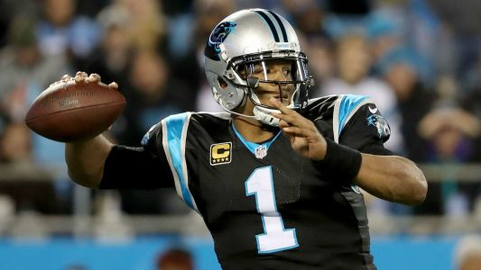 Cam Newton injury update: Panthers QB officially ruled out vs. Cardinals