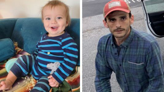 CHP: Baby reported missing after being taken by his father