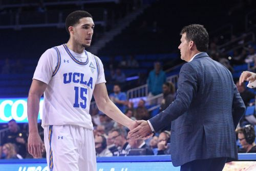 Detained UCLA basketball players reportedly heading home
