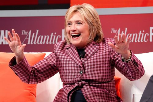Count on Hillary Clinton running again in 2020