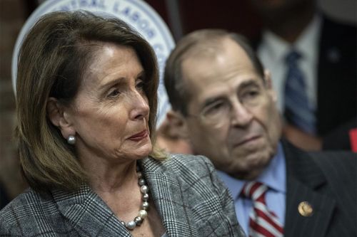 Democrats plot ways to force release of Mueller findings