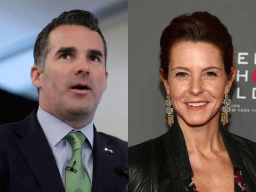 An MSNBC anchor reportedly convinced Under Armour's CEO to engage with Trump, and it backfired massively