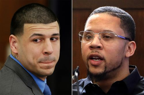 Aaron Hernandez feared his rival would kill him on football field
