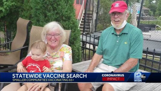 On the hunt for the COVID-19 vaccine: Where it can be found