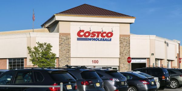 Costco named best company to work for in 2018