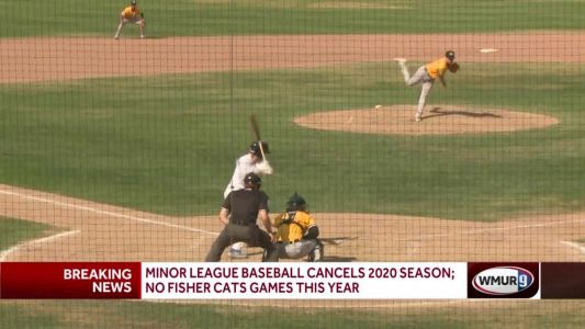 No Fisher Cats games this year