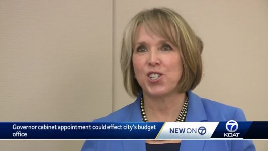 Gov.-elect's cabinet appointment could hurt city during budget time