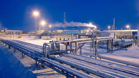 Gazprom unseats ExxonMobil as world's largest energy company