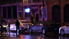 10 People Injured In Shooting Outside Pennsylvania Nightclub