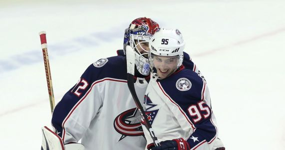 Blue Jackets land Duchene from Senators, then beat them 3-0
