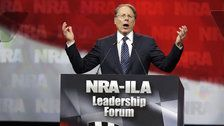 2018 Was A Bad Year For The NRA, And The Worst Could Be Yet To Come