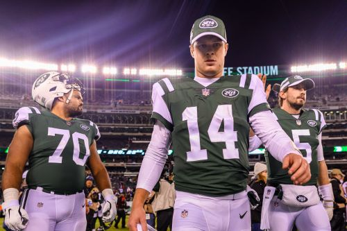 The most frustrating thing about the Jets is how close they are