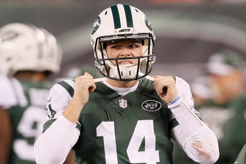 The Jets lost but super Sam Darnold proved he's a winner