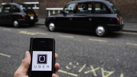 Londoners react to Uber losing its license