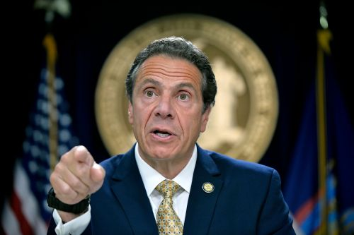 Cuomo signs bill granting driver's licenses to illegal immigrants