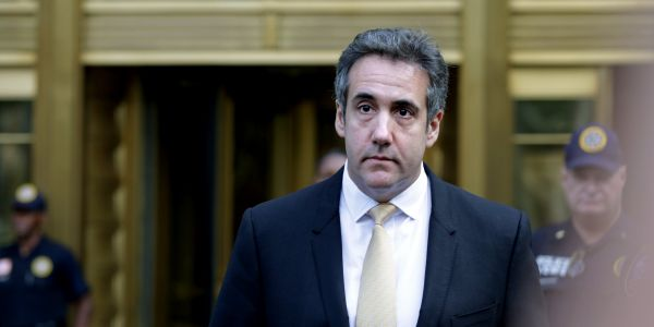 Republicans say Lanny Davis 'pushed' Michael Cohen to testify before Congress