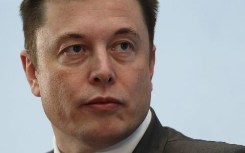 Tesla sinks after Elon Musk announces layoffs amid Model 3 production ramp