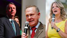 New Report Shows Racist, Anti-Muslim Candidates Are Losing Their Elections