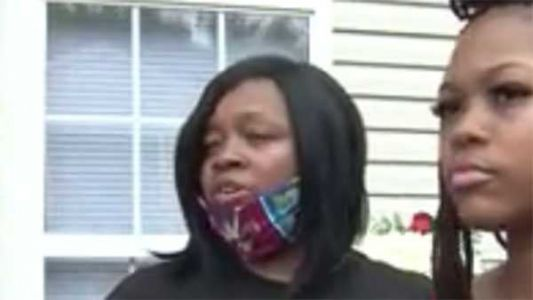 Breonna Taylor's mother calls for peace after 7 are shot at Louisville protest over fatal police shooting