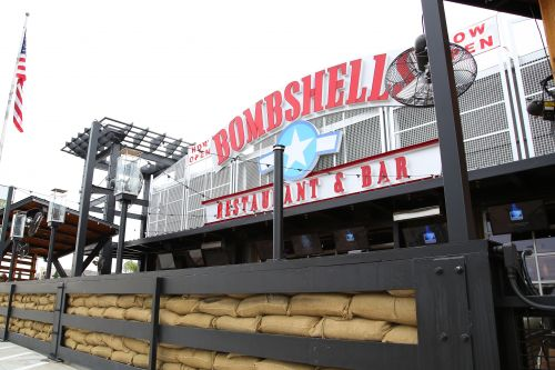 Bombshells 'breastaurant' is a 'crime factory': prosecutor