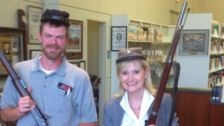Mississippi GOP Senator Posted A Photo Of Herself Wearing Confederate Hat