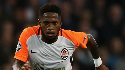 Man City chiefs hold transfer meeting ahead of moves for Fred & Evans