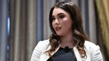 McKayla Maroney Says Larry Nassar Abused Her Hundreds Of Times