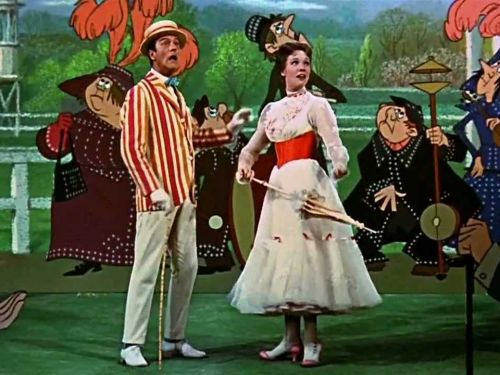 THEN AND NOW: The cast of the original 'Mary Poppins'