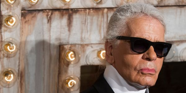 Iconic fashion designer Karl Lagerfeld has died, French media report