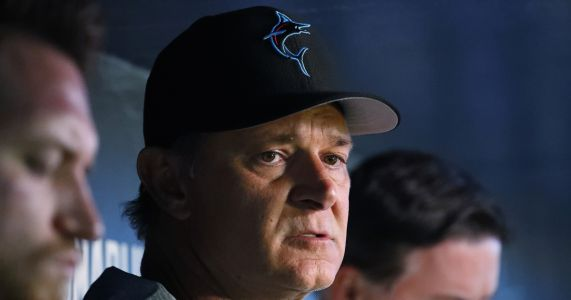 Mattingly glad to return to provide stability for Marlins