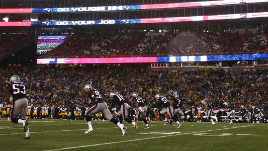 New NFL kickoff rules designed to cut back on high-speed collisions