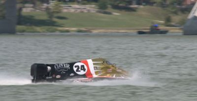 Louisville Regatta Grand Prix returns to Ohio River