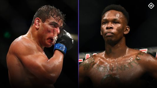 Israel Adesanya vs. Paulo Costa purse, salaries: How much money will they make at UFC 253?