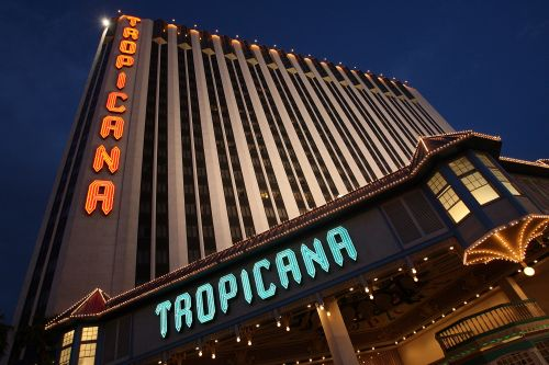 Carl Icahn cashes out of casino business with Tropicana sale
